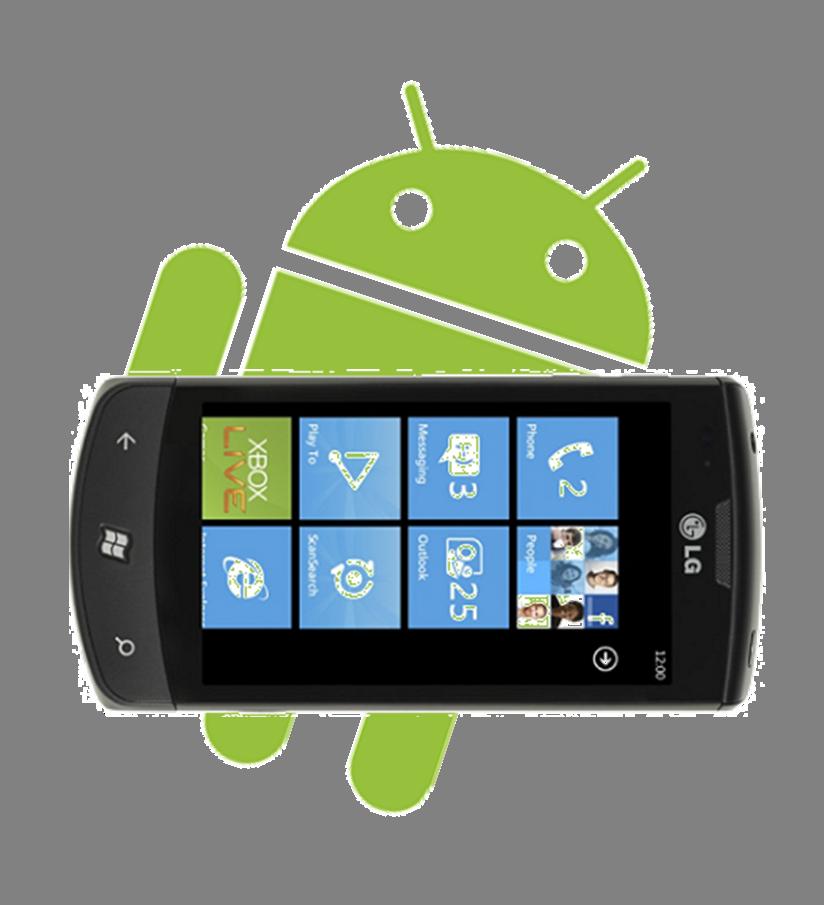 Android-vs-Windows-phone-7