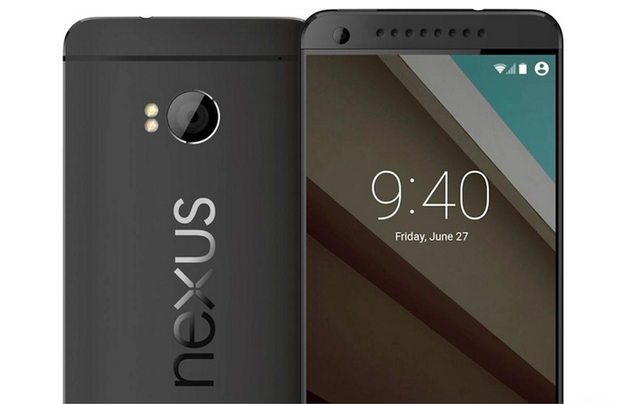 Nexus HTC