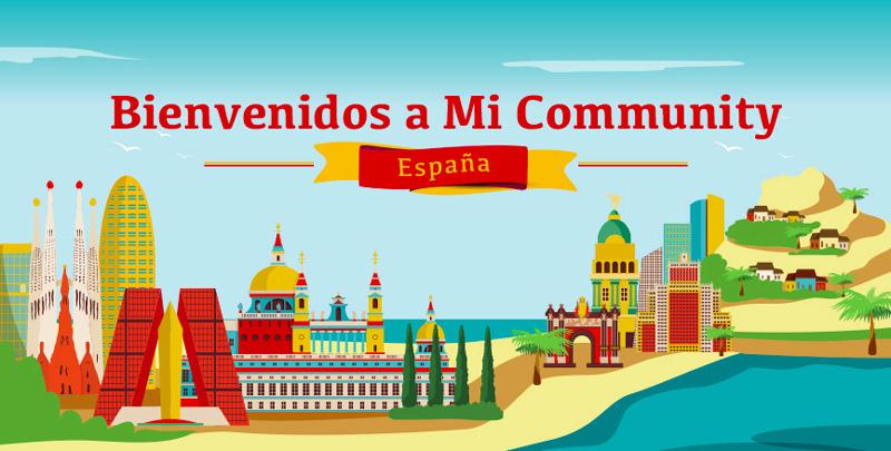 Xiaomi España 3