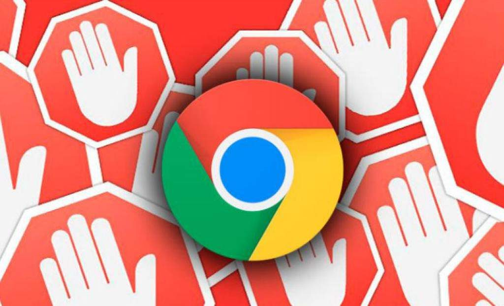 Google Chrome Adblocker 1