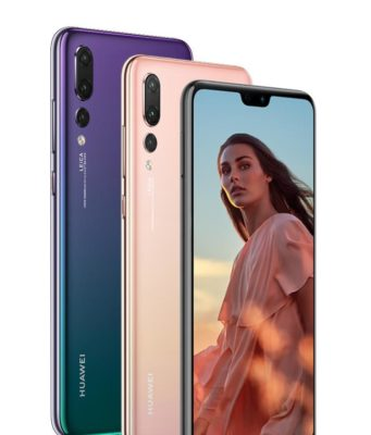 P20 Pro de Huawei