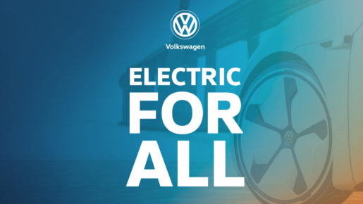 Electric for all.
