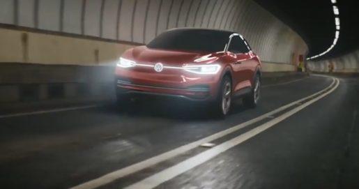 Serie ID de Volkswagen.