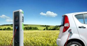 ¿Batería de flujo de autos eléctricos cargada en segundos?