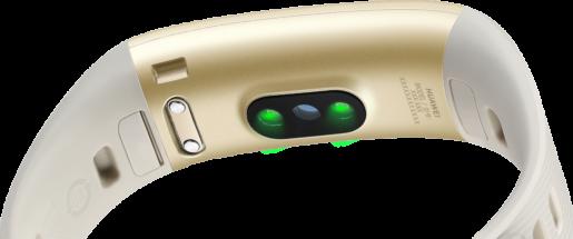 Huawei ha sido pionero en el uso de sensores IR (infrarrojos)