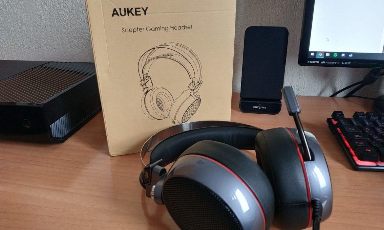 Aukey GH-S4 1