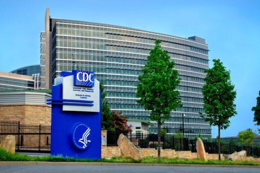 El Centro para el Control y Prevención de Enfermedad