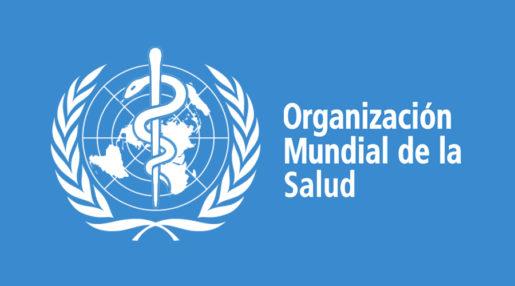 OMS Organización Mundial de la Salud.
