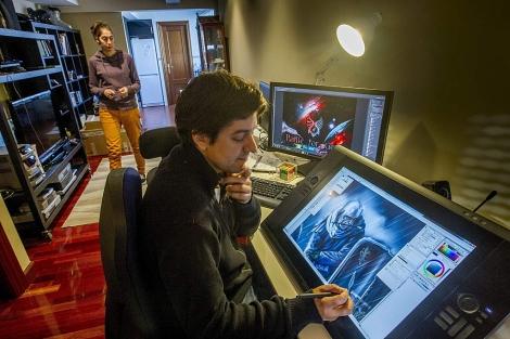 Animador 3D,formador en Animación 3D, artista técnico, directores creativos, productores y diseñadores (de video o imagen).