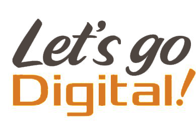 Let´s Go Digital.