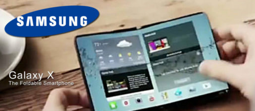 Samsung Galaxy X.