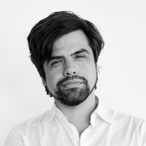 Tad Toulis, VP Design en Sonos.