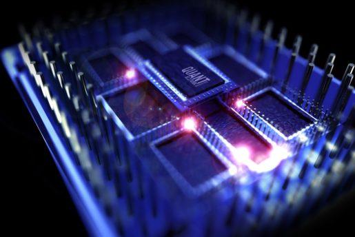 Volkswagen, Google y la computación cuántica