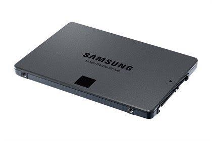Samsung presenta sus nuevas unidades de estado sólido 860 QVO SSD de hasta 4TB de capacidad